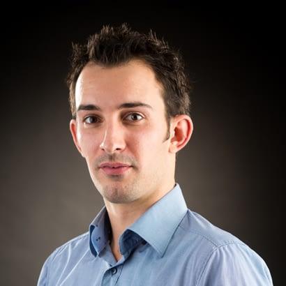 Antoine Sudan